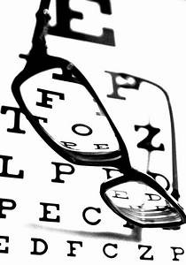 Motor Vehicle Eye Chart In New York Eye Exams No Longer Required For License Renewal