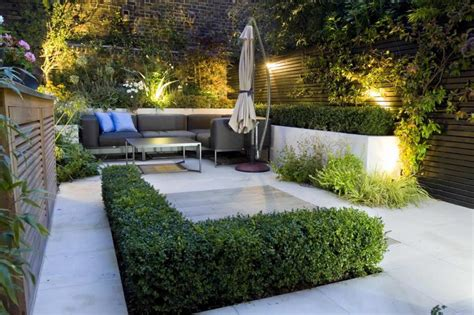 25 peaceful small garden landscape design ideas