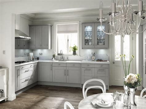 painted woodgrain finish kitchens blok designs