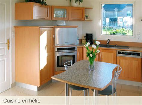 blanchir en cuisine atelier du garo cuisines en bois massif érable