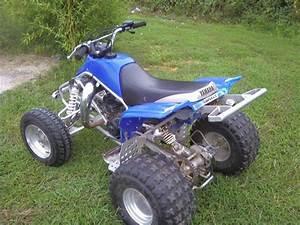 2002 Yamaha Blaster 200  1 500 Possible Trade