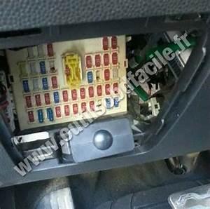 Obd2 Connector Location In Kia Picanto  2011