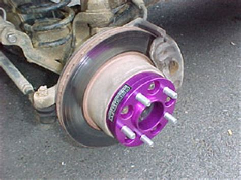 wheels offset backspacing wheel spacers ford