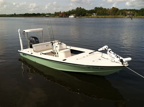 Used Flats Boats Orlando post your flats boat the hull truth boating and