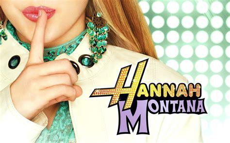 Hannah Montana Wallpapers Hd Wallpapers Id 10420