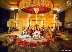 indian wedding decorations online 8 innovative winter wedding ideas you will