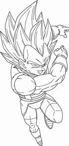 Vegeta Super Saiyan God Super Saiyan by Dark-Crawler on ...