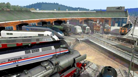 Free PC Game Full Version Download: Download Train