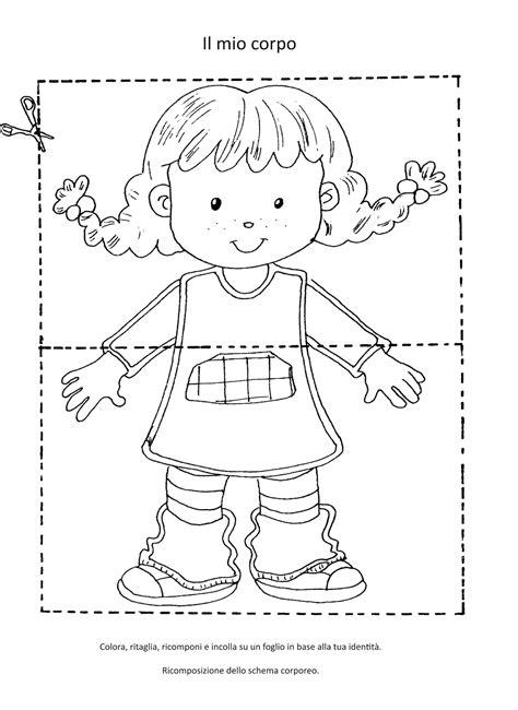 disegni per bambini asilo schede didattiche scuola materna 5 anni da stare sj63