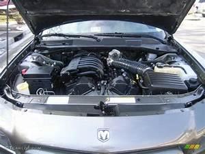 2008 Dodge Charger Se 2 7 Liter Dohc 24