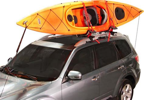 roof rack for kayak kayak roof racks the ultimate guide to best kayak racks