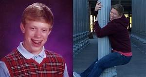 Kyle Craven Interview: Real-Life Bad Luck Brian Speaks Out