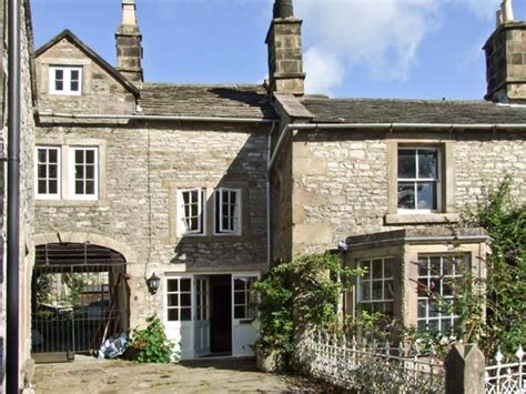 Turret Cottage Pet-friendly Cottage In Youlgrave