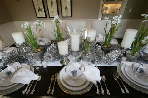19 gorgeous christmas table decoration ideas style motivation