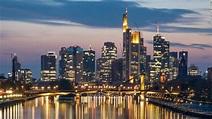 10 best attractions in Frankfurt, Germany   CNN Travel