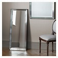 Long Mirror: Exeter Gallery Mirror | Select Mirrors