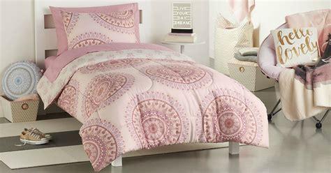 Kohls Xl Bedding by Kohls 5 Xl Comforter Sets Only 39 99