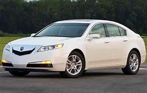 Used 2010 Acura Tl For Sale