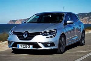 Megane Renault Prix : nouvelle renault m gane 4 la m gane l 39 essai photos prix motorisations concurrentes ~ Gottalentnigeria.com Avis de Voitures