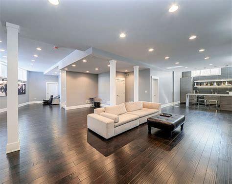 45 Amazing Luxury Finished Basement Ideas   Basements