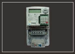 Pengukuran Kwh Meter Prabayar