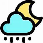 Rainy Icon Icons