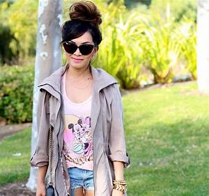 Cute outfit for Disneyland | Dressing Up | Pinterest