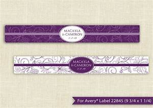 downloadable water bottle label template for by karmakweddings With water bottle labels template avery