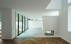 Haus Mit Galerie Im Wohnzimmer : umbau haus l in m nchen pasing muenchenarchitektur ~ Orissabook.com Haus und Dekorationen