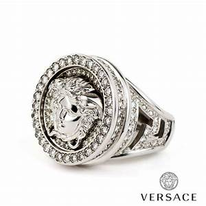 inspirational versace ring mens With wedding rings versace