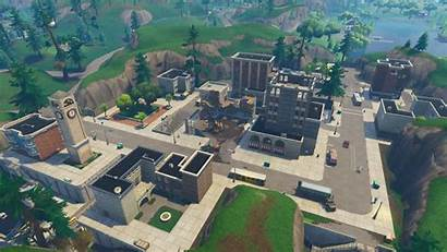 Fortnite Tilted Towers Background Places Backgrounds Worst