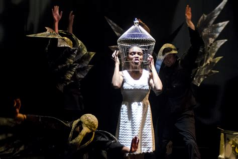 'an Evening Of Devised Work' Transforms Individuals Into