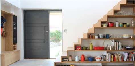 stair shelving 15 creative and clever under stair storage designs