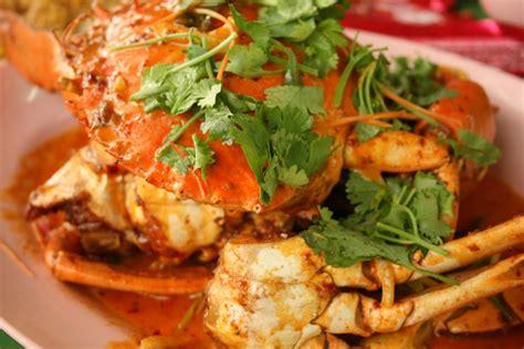 cuisiner le crabe crabes au curry