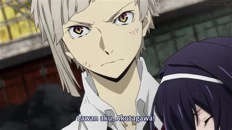 Anime Batch Bungou Stray Dogs Bungou Stray Dogs Episode 10 Anime Subtitle Indonesia