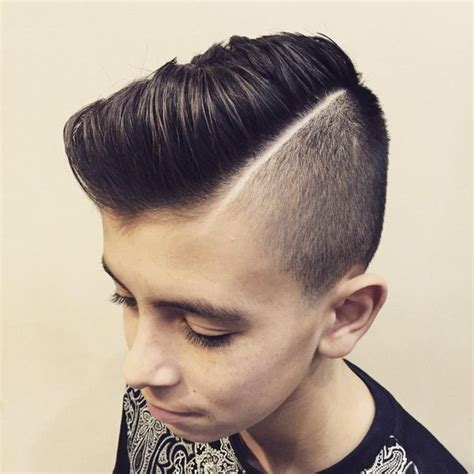 Boy New Hairstyle by 55 Superhot Hairstyles Haircuts For Boys And