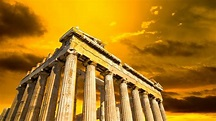10 Fascinating Facts About The Ancient Greeks - YouTube