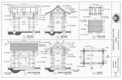 Project Construction Plans
