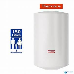 Chauffe Eau Electrique 100l : chauffe eau electrique 100l steatite vertical mural 24h ~ Dailycaller-alerts.com Idées de Décoration