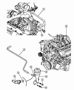53013885aa jeep hose make up air crankcase With jeep pcv diagram
