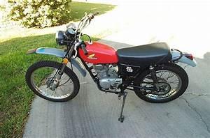Honda Xl 125 : 1985 honda xl 125 garage kept very good for sale on 2040motos ~ Medecine-chirurgie-esthetiques.com Avis de Voitures