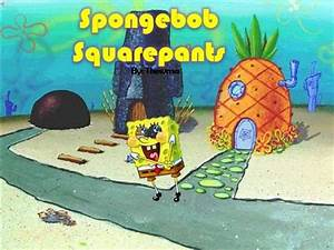 spongebob authorstream With spongebob powerpoint template