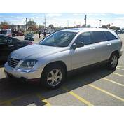 2005 Chrysler Pacifica  User Reviews CarGurus