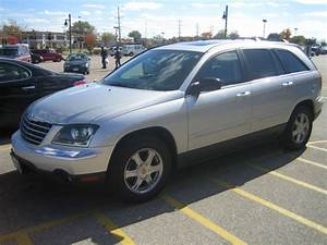2005 Chrysler Pacifica - Pictures - CarGurus
