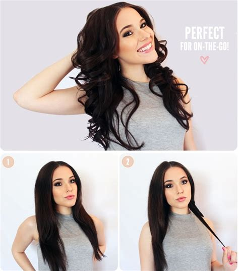 Hairstyle Ideas For Frizzy Hair