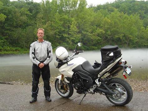 Broke My Motorcycle