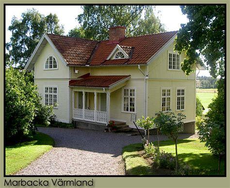 Haus In Marbacka Schweden Värmland
