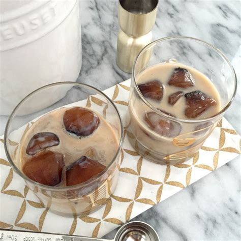 How to Make Coffee Cubes for Iced Coffee