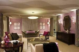 Indirekte Beleuchtung Wohnzimmer : 61 coole beleuchtungsideen f r wohnzimmer ~ Watch28wear.com Haus und Dekorationen