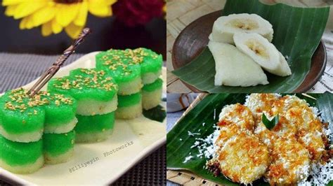 Goreng cilor hingga padat dan matang. ANEKA Resep Jajanan Pasar, Camilan Tradisional Favorit Keluarga, Masak Sendiri di Rumah Yuk ...
